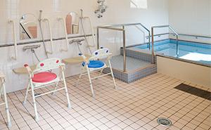 サービス付き高齢者向け住宅 てまりの里(和歌山県和歌山市)イメージ