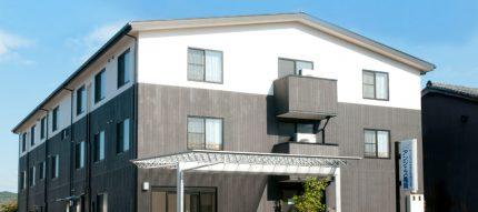 サービス付き高齢者向け住宅 アンジェス亀岡(京都府亀岡市)イメージ