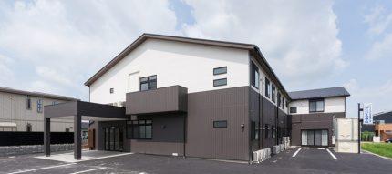 サービス付き高齢者向け住宅 アンジェス守山(滋賀県守山市)イメージ