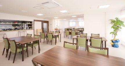 介護付有料老人ホーム ほのぼの宮の沢(北海道札幌市西区)イメージ