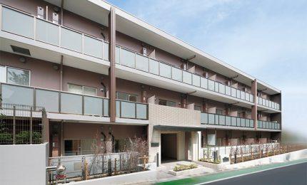 サービス付き高齢者向け住宅 アイリスガーデンさいたま新都心(埼玉県さいたま市大宮区)イメージ