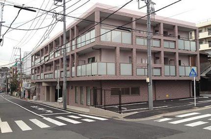 サービス付き高齢者向け住宅 ココファン岸谷公園(神奈川県横浜市鶴見区)イメージ