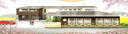 サービス付高齢者向け住宅 桜寿鶴ことぶき(埼玉県深谷市)イメージ
