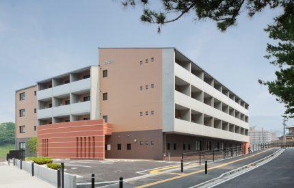 サービス付き高齢者向け住宅 クレアール黒崎(福岡県北九州市八幡西区)イメージ