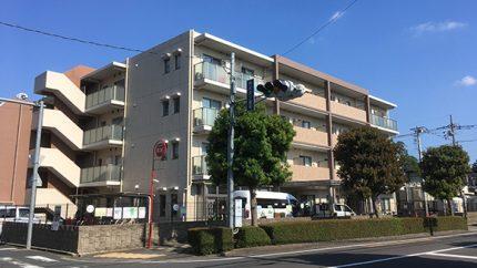サービス付き高齢者向け住宅 レジデンシャル小手指Sakura(埼玉県所沢市)イメージ