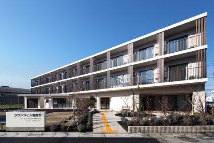 サービス付き高齢者向け住宅 ラウンジヒル湘南台(神奈川県藤沢市)イメージ