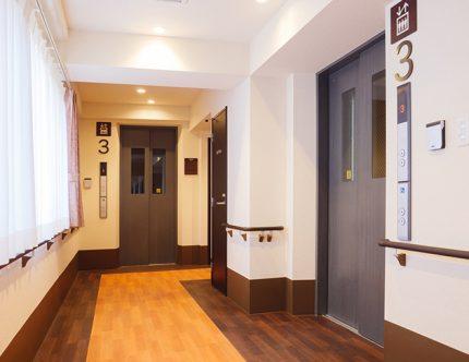 サービス付き高齢者向け住宅 リアンレーヴ相模原(神奈川県相模原市中央区)イメージ