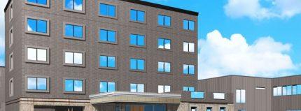 サービス付き高齢者向け住宅 ノアガーデングランテラス(北海道札幌市東区)イメージ