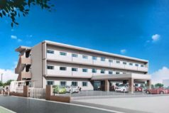 サービス付き高齢者向け住宅 アクア川井町(三重県松阪市)イメージ