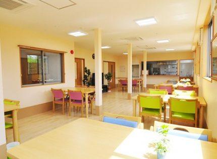 サービス付き高齢者向け住宅 アルグラン市ノ川(埼玉県東松山市)イメージ