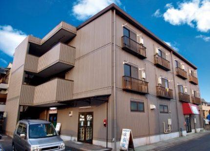 サービス付き高齢者向け住宅 ベストセンター(栃木県小山市)イメージ