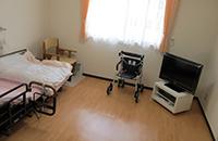 サービス付き高齢者向け住宅 いぶき(三重県松阪市)イメージ