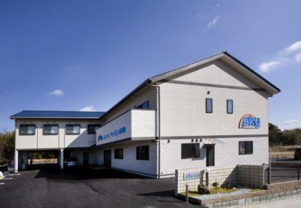 サービス付き高齢者向け住宅 あっとほーむsky水池(三重県多気郡明和町)イメージ