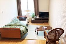 サービス付き高齢者向け住宅 リビングケア唯の家横須賀林(神奈川県横須賀市)イメージ