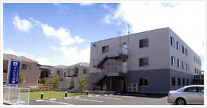 サービス付き高齢者向け住宅 リハビリの家西浦和(埼玉県さいたま市南区)イメージ