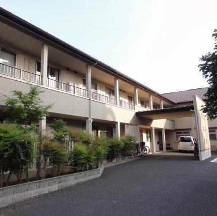 サービス付き高齢者向け住宅 ピュアリーフ浦和(埼玉県さいたま市緑区)イメージ