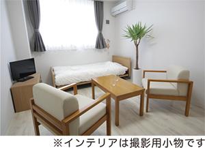 サービス付き高齢者向け住宅 あいあいの丘(三重県尾鷲市)イメージ