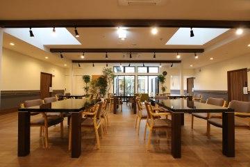 サービス付き高齢者向け住宅 おおのき(三重県津市)イメージ
