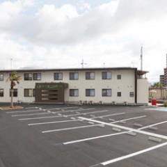 サービス付き高齢者向け住宅 バナナホーム金池2号館(和歌山県岩出市)イメージ
