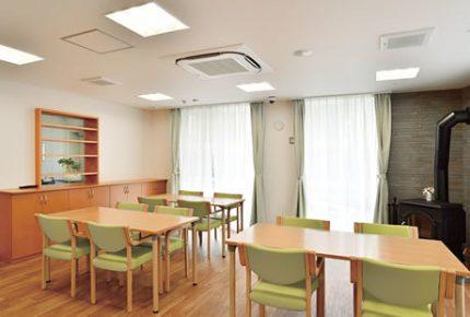 サービス付き高齢者向け住宅 横浜ベイテラス港南中央(神奈川県横浜市港南区)イメージ