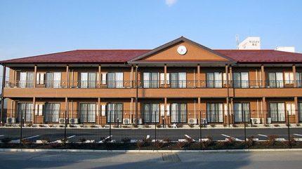 サービス付き高齢者向け住宅 ワールドステイ堀込(栃木県足利市)イメージ