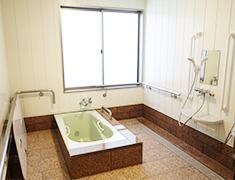 サービス付き高齢者向け住宅 ひろかわの家清楽茶屋(福岡県八女郡広川町)イメージ