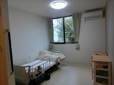 サービス付き高齢者向け住宅 至福の郷(三重県桑名市)イメージ