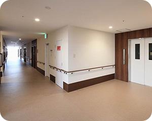 サービス付き高齢者向け住宅 ハートサム安養寺町(群馬県太田市)イメージ