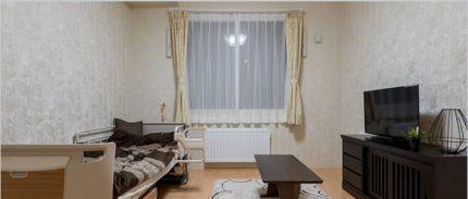 住宅型有料老人ホーム ノアガーデン旭ヶ丘アーバンクラス(北海道札幌市中央区)イメージ