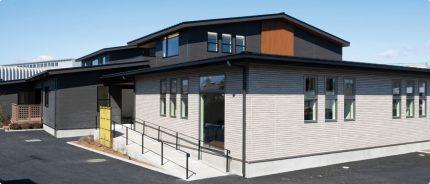 サービス付き高齢者向け住宅 「いちごいちえ」(栃木県鹿沼市)イメージ