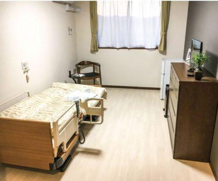 サービス付き高齢者向け住宅 カーサデルクオーレ宇治(京都府宇治市)イメージ