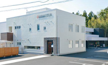 サービス付き高齢者向け住宅 クール(群馬県桐生市)イメージ