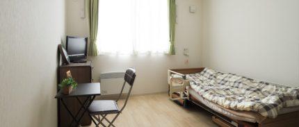 サービス付き高齢者向け住宅 ノアガーデンプレザント芸術の森(北海道札幌市南区)イメージ