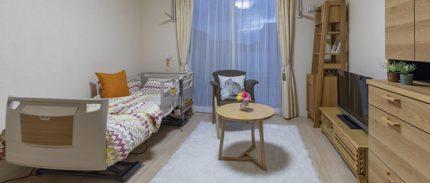 サービス付き高齢者向け住宅 ノアガーデンブランジェ(北海道札幌市西区)イメージ