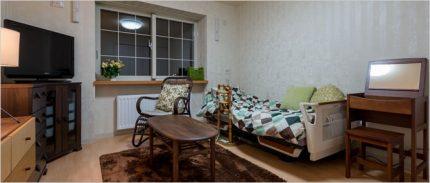 サービス付き高齢者向け住宅 ノアガーデンレジェンド(北海道札幌市清田区)イメージ