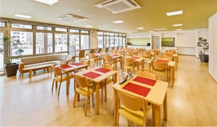 サービス付き高齢者向け住宅 カルナス別府(福岡県福岡市城南区)イメージ