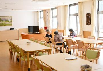 サービス付き高齢者向け住宅 つくし(大分県佐伯市)イメージ