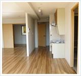 サービス付き高齢者向け住宅 ベイサイド長島(三重県桑名市)イメージ