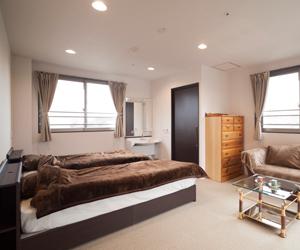 住宅型有料老人ホーム 介護サークルかがやき丘の上の小さな家(埼玉県川口市)イメージ