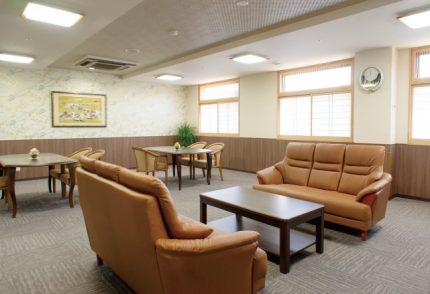 サービス付き高齢者向け住宅 ルグラン和歌山(和歌山県和歌山市)イメージ