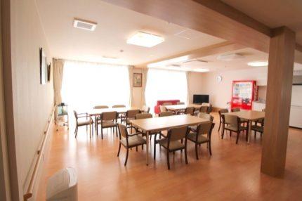 サービス付き高齢者向け住宅 やよい館宇治(京都府宇治市)イメージ
