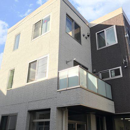 サービス付き高齢者向け住宅 ユニットケアハウス中央(北海道札幌市中央区)イメージ
