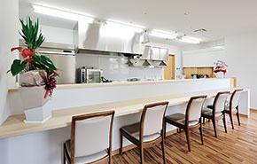 サービス付き高齢者向け住宅 リーフエスコートあざみ野(神奈川県横浜市青葉区)イメージ