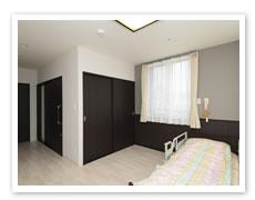サービス付き高齢者向け住宅 シニアズハウストリニテ松崎(福岡県福岡市東区)イメージ