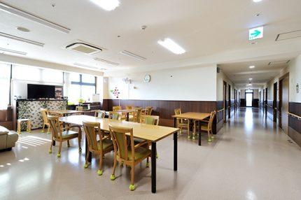 サービス付き高齢者向け住宅 住宅型有料老人ホーム向陽館(福岡県飯塚市)イメージ