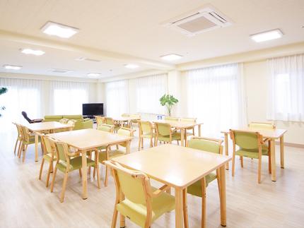 サービス付き高齢者向け住宅 リフレイン森野(京都府京都市山科区)イメージ