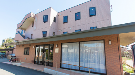 サービス付き高齢者向け住宅 フローラ菜の花(埼玉県新座市)イメージ