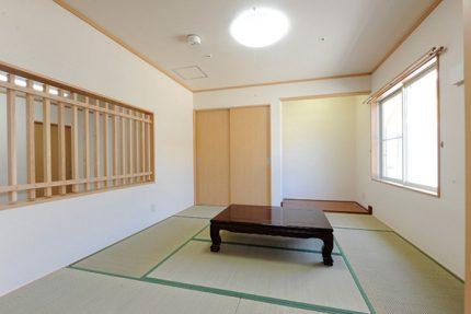 サービス付き高齢者向け住宅 ビッグベンハウス(埼玉県深谷市)イメージ