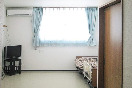 サービス付き高齢者向け住宅 ビッグベンハウス岡部(埼玉県深谷市)イメージ