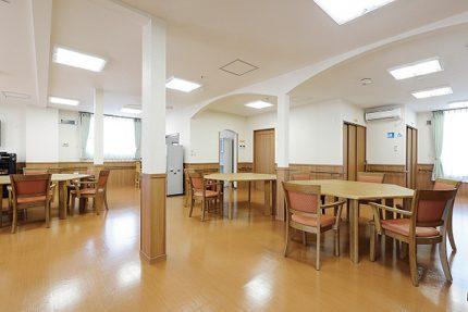 サービス付き高齢者向け住宅 パークハウス(埼玉県深谷市)イメージ